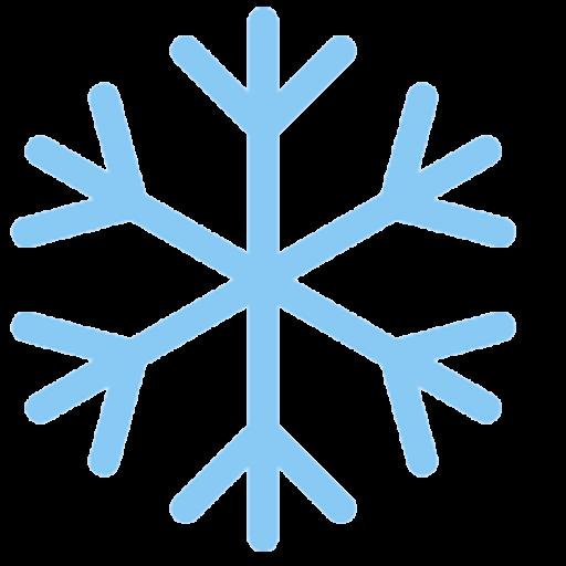 KET snø